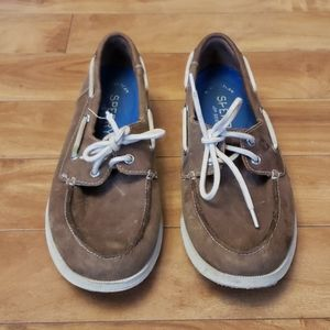 Other - Sperry top slider boat shoe